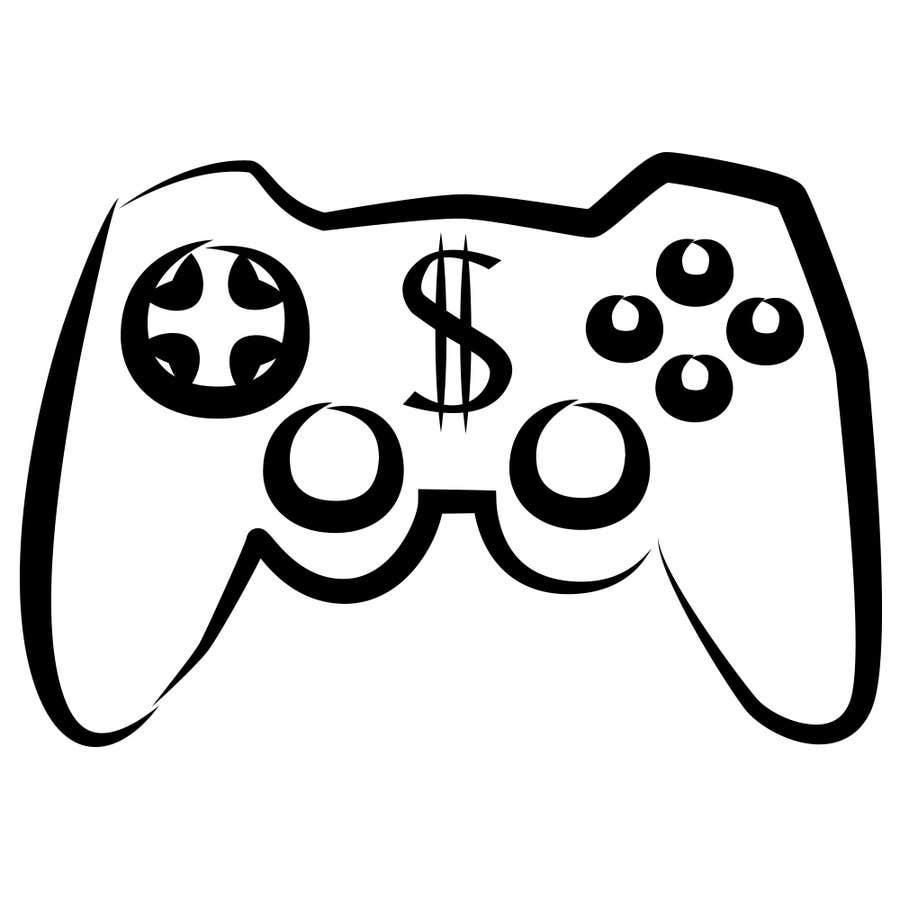 Entry #27 by PF0ne for Design a Logo for Video Game Website | Freelancer