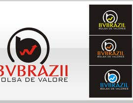 #8 untuk Design a Website Mockup and Logo for bvbrasil.com oleh MagicalDesigner