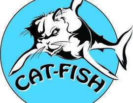 #39 cho Design a Logo for Cat-Fish bởi Bigwillydesigns