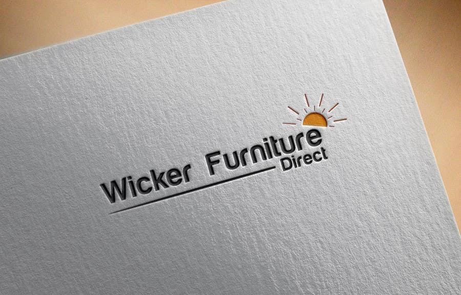 Logo Design For Outdoor Furniture