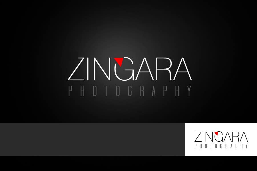 Konkurrenceindlæg #                                        55                                      for                                         Logo Design for ZINGARA