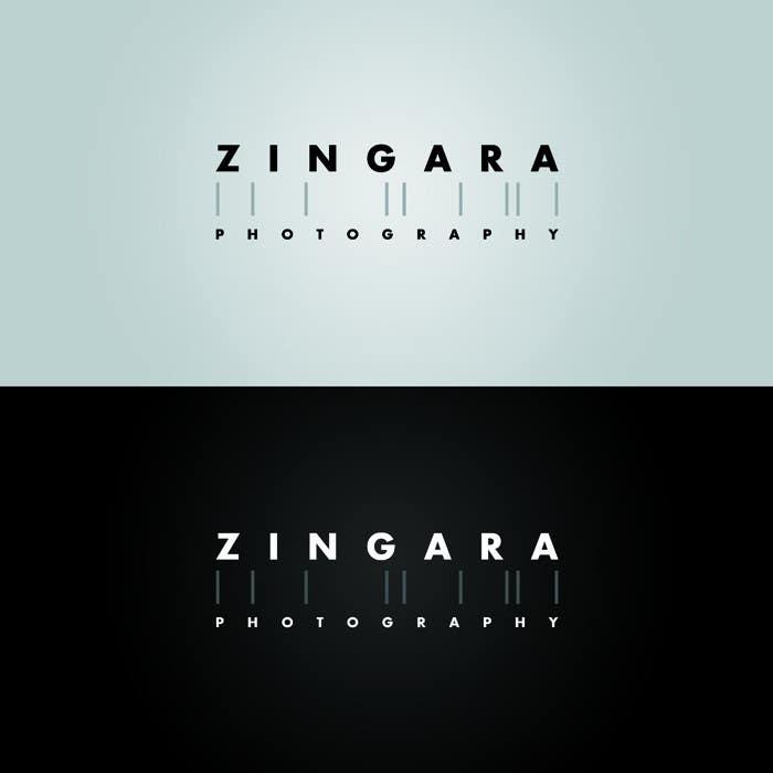 Inscrição nº 356 do Concurso para Logo Design for ZINGARA