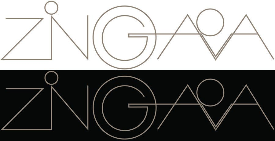 Konkurrenceindlæg #                                        372                                      for                                         Logo Design for ZINGARA