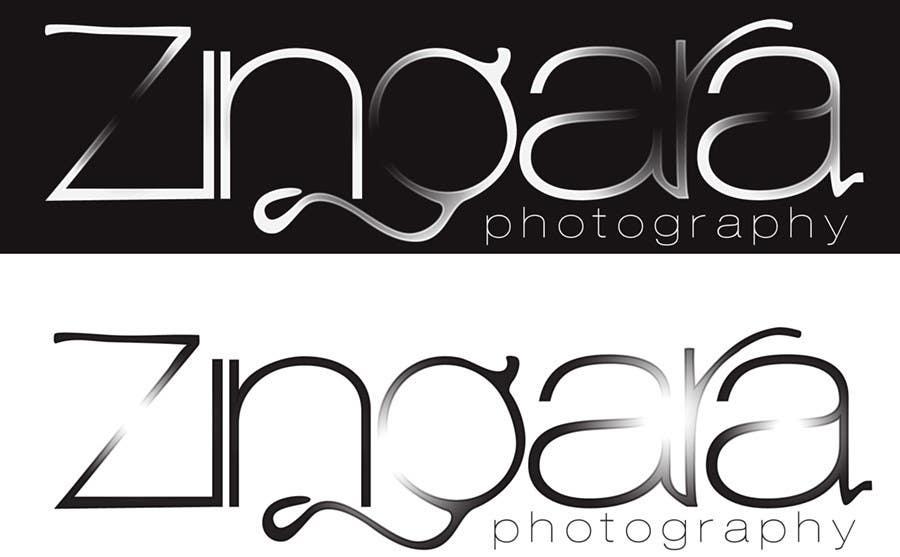 Konkurrenceindlæg #                                        247                                      for                                         Logo Design for ZINGARA