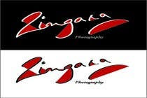 Graphic Design Contest Entry #207 for Logo Design for ZINGARA