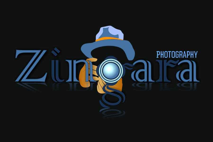 Konkurrenceindlæg #                                        216                                      for                                         Logo Design for ZINGARA