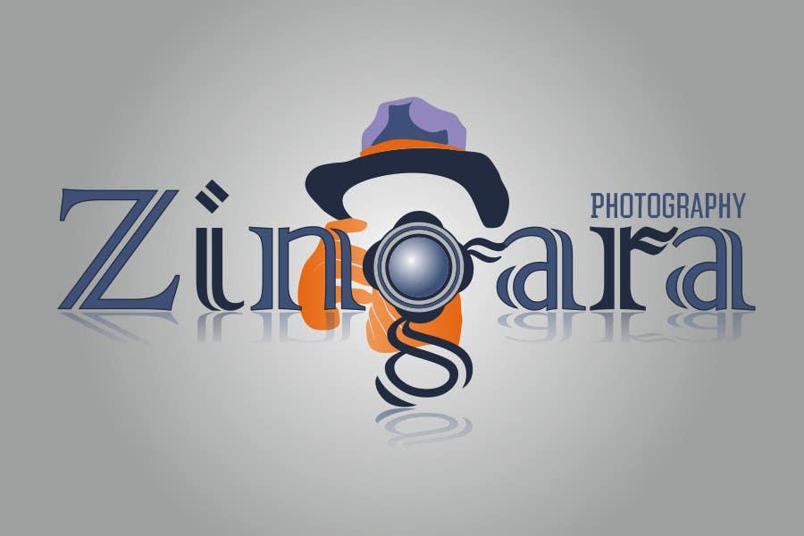 Konkurrenceindlæg #                                        213                                      for                                         Logo Design for ZINGARA