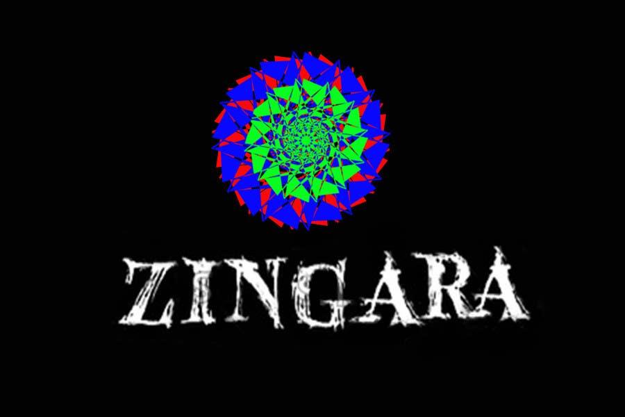 Konkurrenceindlæg #                                        459                                      for                                         Logo Design for ZINGARA