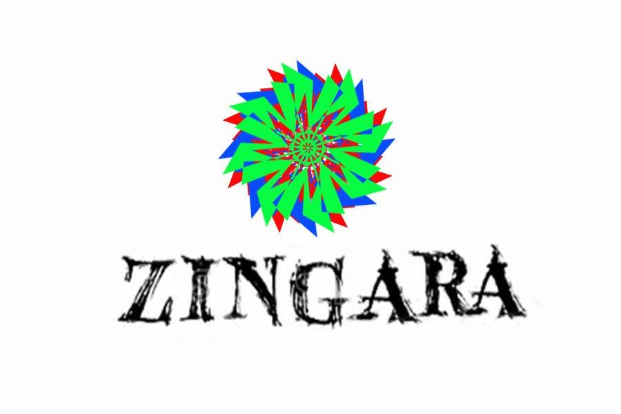Konkurrenceindlæg #                                        386                                      for                                         Logo Design for ZINGARA