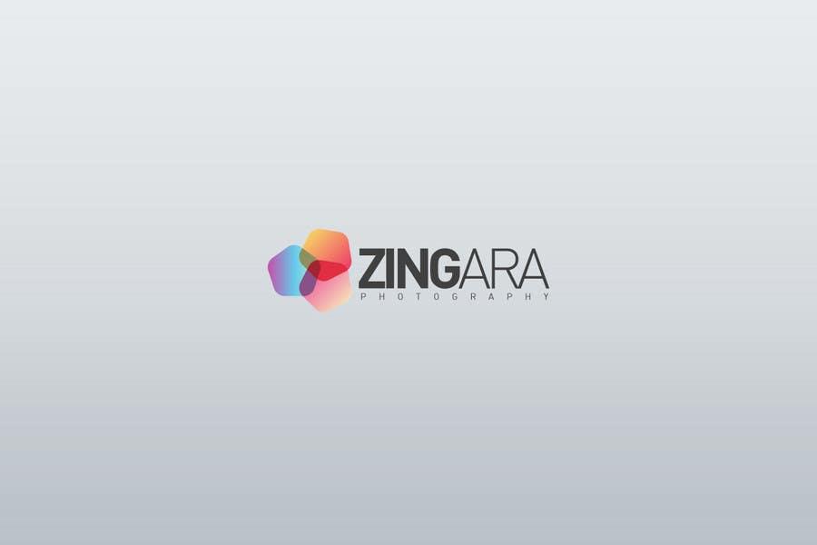 Bài tham dự cuộc thi #                                        58                                      cho                                         Logo Design for ZINGARA