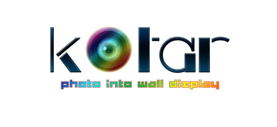 Kilpailutyö #147 kilpailussa Design a Logo for a Photo Print Company