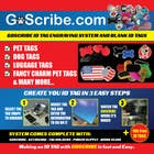 Graphic Design Contest Entry #6 for Brochure Design for GoScribe.com LLC