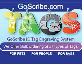 #69 for Brochure Design for GoScribe.com LLC by seryozha