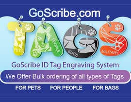 #68 for Brochure Design for GoScribe.com LLC by seryozha