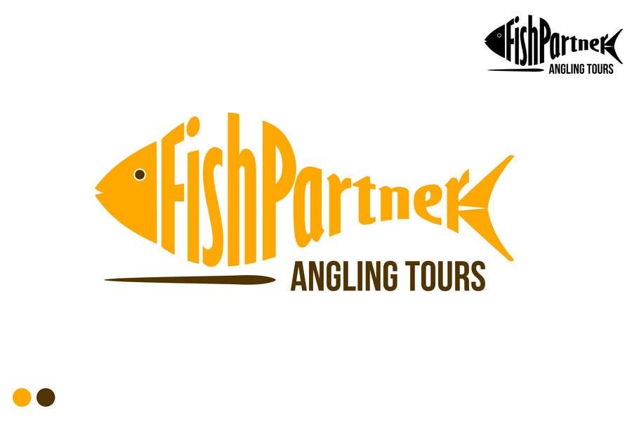 Kilpailutyö #111 kilpailussa Fish Partner