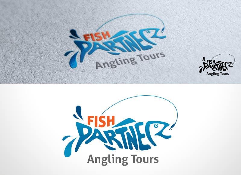 Kilpailutyö #70 kilpailussa Fish Partner