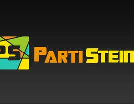 nº 169 pour Design a Logo for Partistein par mzovko
