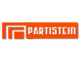 #88 for Design a Logo for Partistein by c5comics