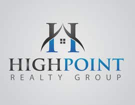 #18 for Design logo for Real Estate company by shyRosely