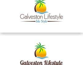 #51 for Design a Logo for Galveston Lifestyle by snali