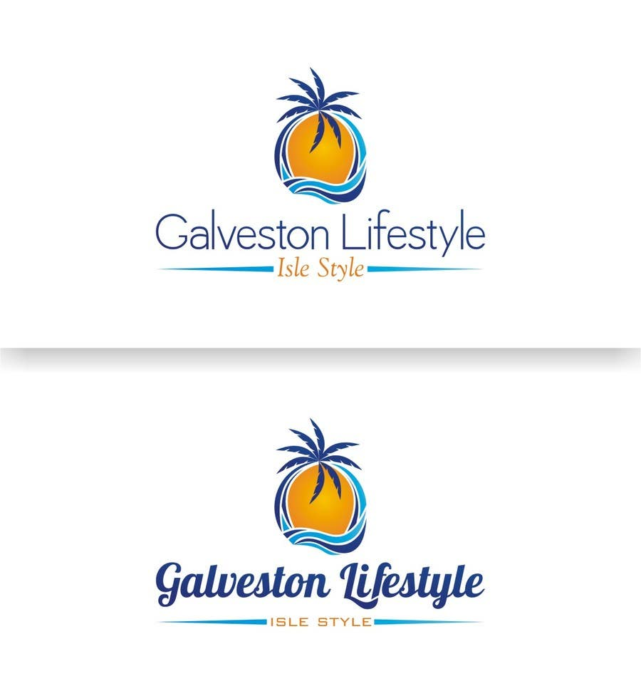 Contest Entry #101 for Design a Logo for Galveston Lifestyle