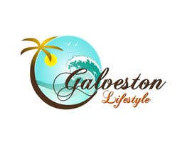 #154 for Design a Logo for Galveston Lifestyle by manuelc65