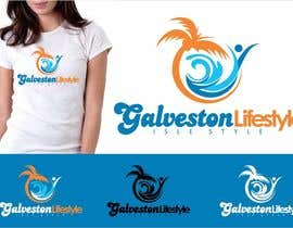 #106 for Design a Logo for Galveston Lifestyle by arteq04