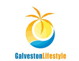 #179 for Design a Logo for Galveston Lifestyle by juanpa11
