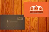 Graphic Design Kilpailutyö #2 kilpailuun Logo and Business Card Design