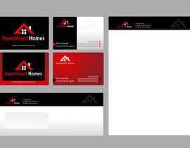 #31 for Logo and Business Card Design af catalinorzan