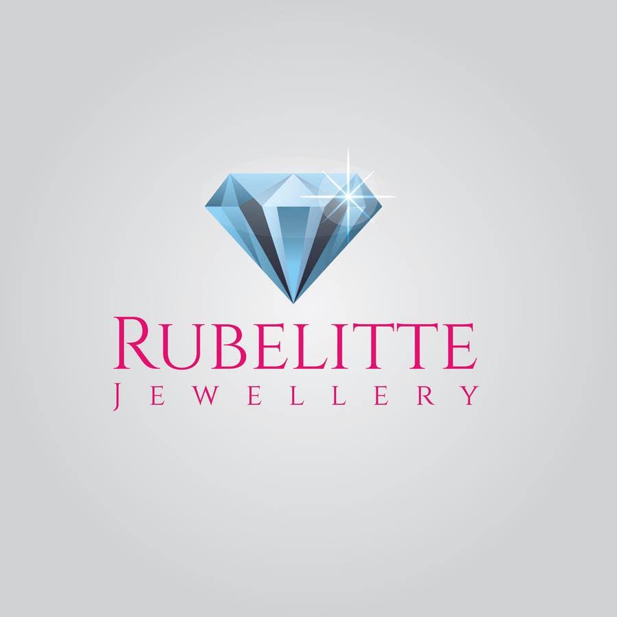 Zgłoszenie konkursowe o numerze #                                        5                                      do konkursu o nazwie                                         Logo design for jewellery company / Logo firmy projektującej biżuterię