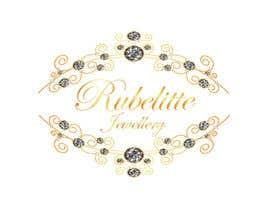 #38 dla Logo design for jewellery company / Logo firmy projektującej biżuterię przez szamnet