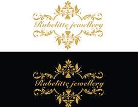 #53 dla Logo design for jewellery company / Logo firmy projektującej biżuterię przez SomaDas90