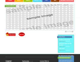theinspiredart tarafından I need some simple Graphic Designs for Website için no 12