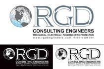 Graphic Design Entri Peraduan #329 for Logo Design for RGD & Associates Inc, Consulting engineers, www.rgdengineers.com