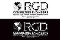 Graphic Design Entri Peraduan #345 for Logo Design for RGD & Associates Inc, Consulting engineers, www.rgdengineers.com