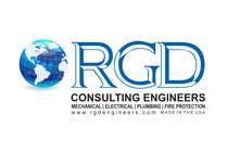 Graphic Design Entri Peraduan #315 for Logo Design for RGD & Associates Inc, Consulting engineers, www.rgdengineers.com