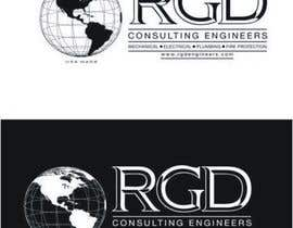 #427 für Logo Design for RGD & Associates Inc, Consulting engineers, www.rgdengineers.com von engr90