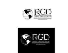 #426 for Logo Design for RGD & Associates Inc, Consulting engineers, www.rgdengineers.com af engr90