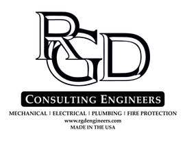 #424 for Logo Design for RGD & Associates Inc, Consulting engineers, www.rgdengineers.com by pilot921