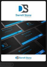 #232 for Logo and business card design by Dewieq