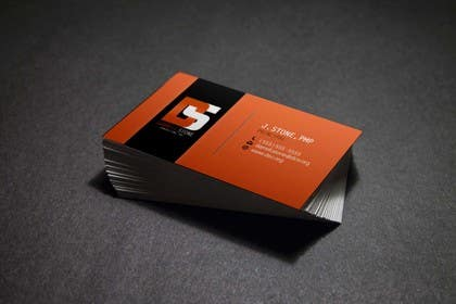 #143 for Logo and business card design by theislanders