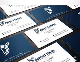 nº 223 pour Logo and business card design par Cbox9