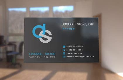 #127 for Logo and business card design by Kkeroll