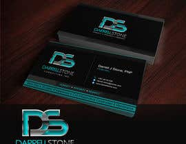 #235 for Logo and business card design af icassalata