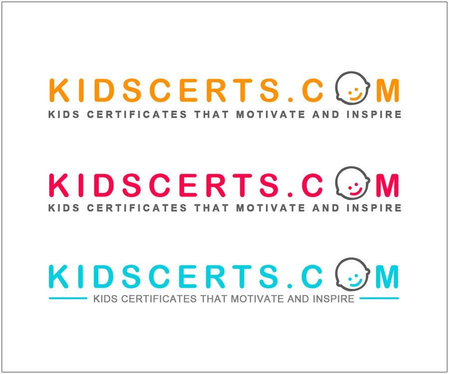 Bài tham dự cuộc thi #113 cho Design a Logo for Kids website