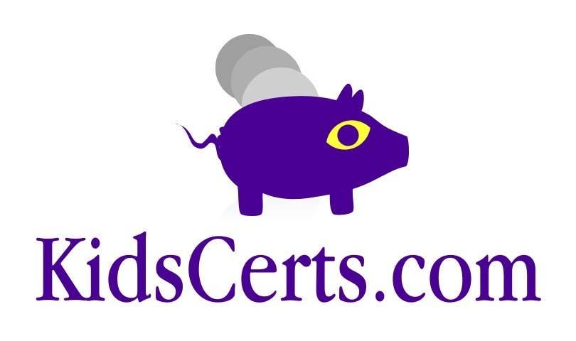 Konkurrenceindlæg #110 for Design a Logo for Kids website