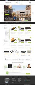 #54 for Build an Online Store for ataco by abatastudio
