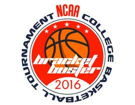 #3 for NCAA - MARCH MADNESS LOGO af ikari6