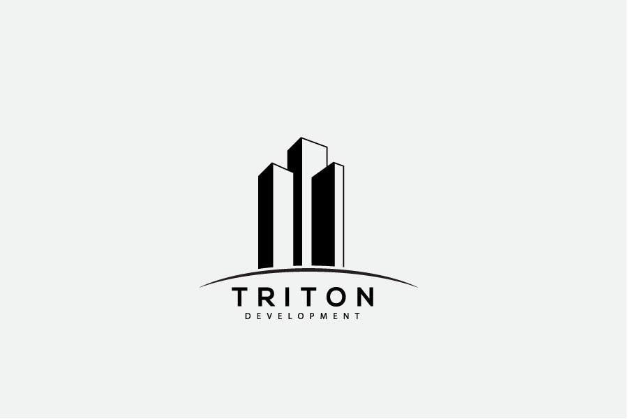 #23 for Design some Business Cards for Triton by sproggha